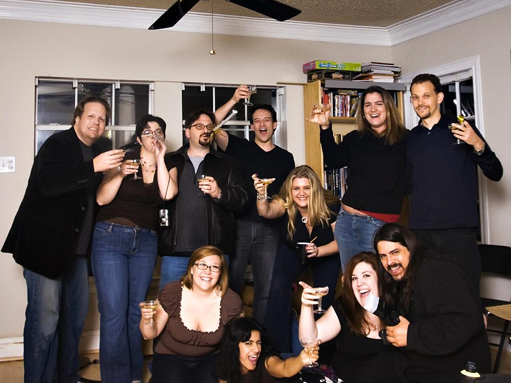 117 Do's and Don'ts for Your Next Party in 2015