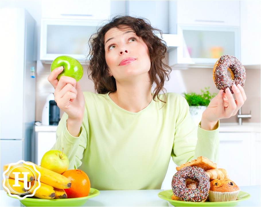 7 Healthty Habits Of Healthy People Develop Healthy Eating Habits By Taking Small Steps
