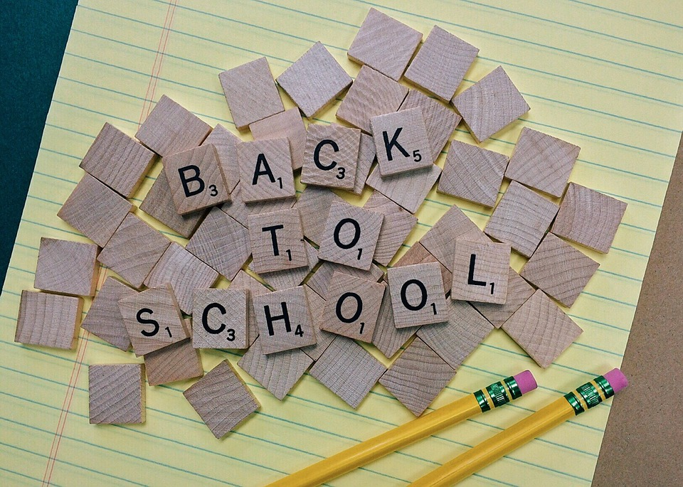 back to school 1622789 960 720 How to Save Money on Back to School Supplies