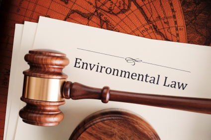 How to Achieve a Career in Environmental Law