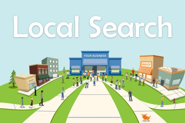 Why Business Listings Matter for Local Search