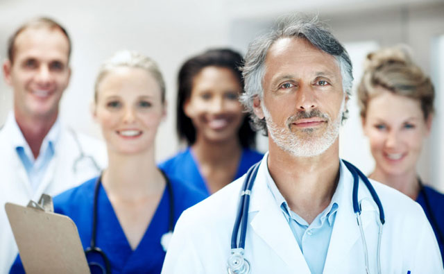 6 Best Jobs in Health Care 2015