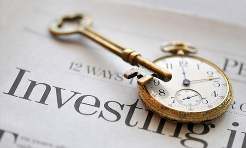 New to investing? Learn about intelligent business investments