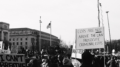 5 Ways To Fix Our Broken Criminal Justice System