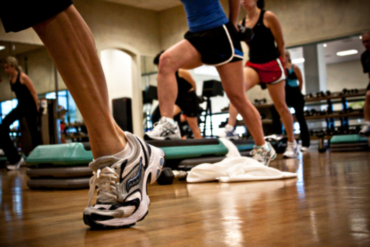 Grab a Partner and Enjoy Fitness Classes Together