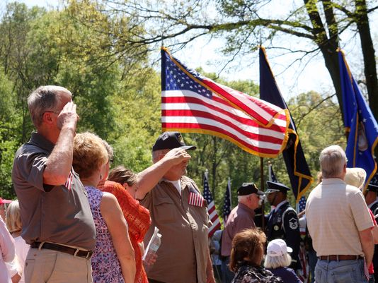 Simple Ways You Can Help Local Veterans and Wounded Warriors