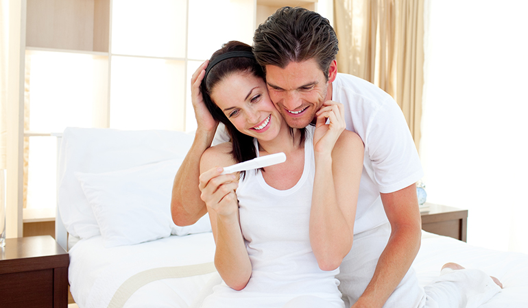 5 Things to Do When You Find Out You're Pregnant