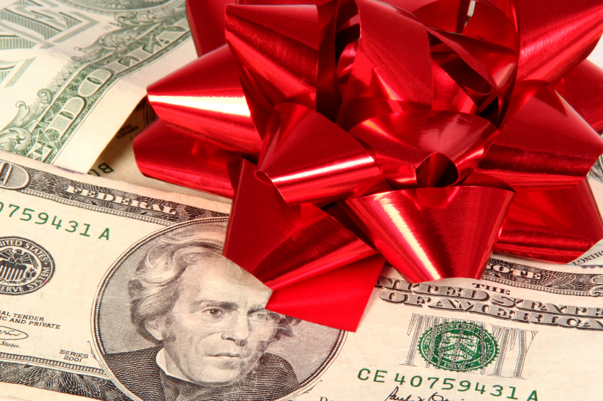 Purchasing Power: Where The Money Is Going This Holiday Season