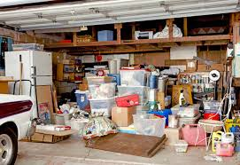 Clean Out & Clean Up: Creative Ideas For Sorting Your Stuff