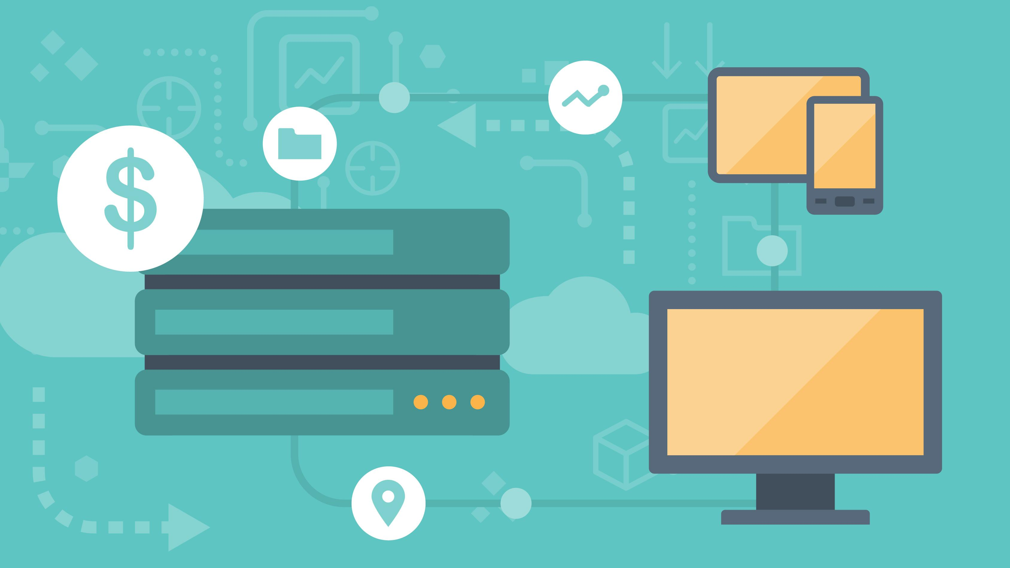 Good Web Hosting Service and What It Can Do for Your Brand