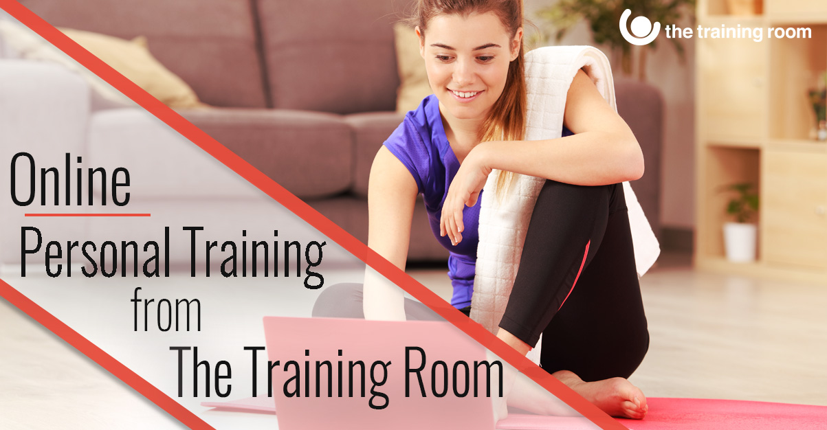 Online Personal Training Courses From The Training Room