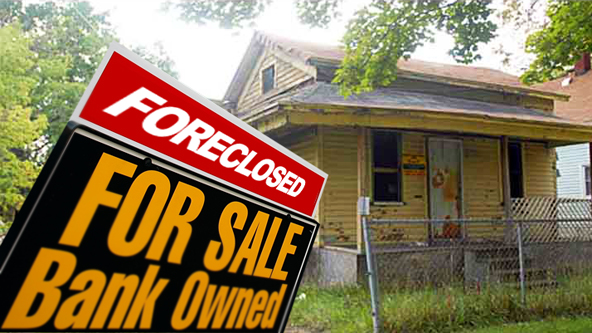 Tips in Looking for Foreclosed Homes and Properties for Sale