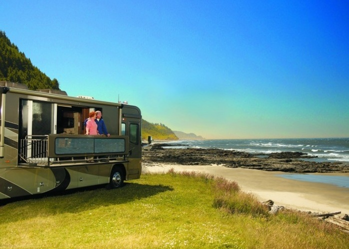 4 First-Timer Tips for Guaranteeing a Great RV Trip in North Florida