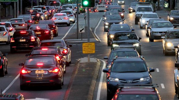How The World's Big Cities Can Reduce Congestion