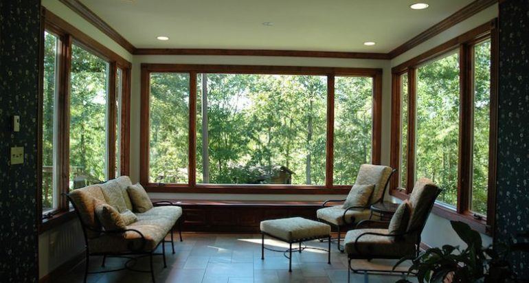 Energy Efficient Windows With West Coast Better Homes
