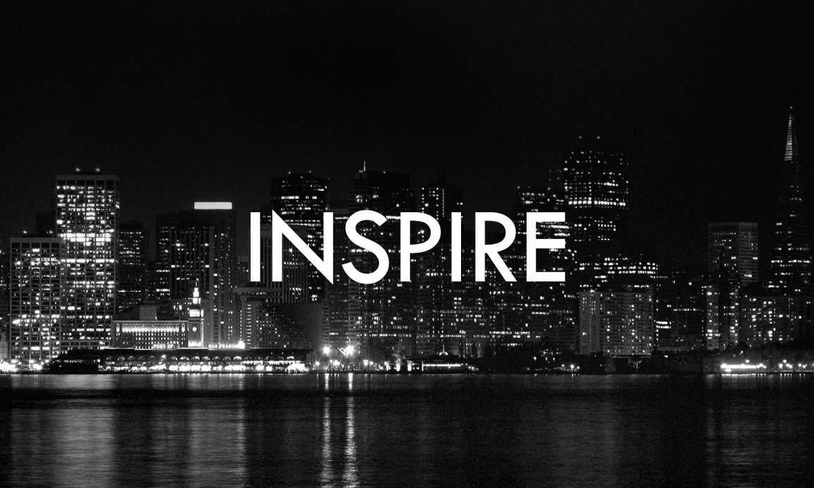 How You Can Inspire Those Around You