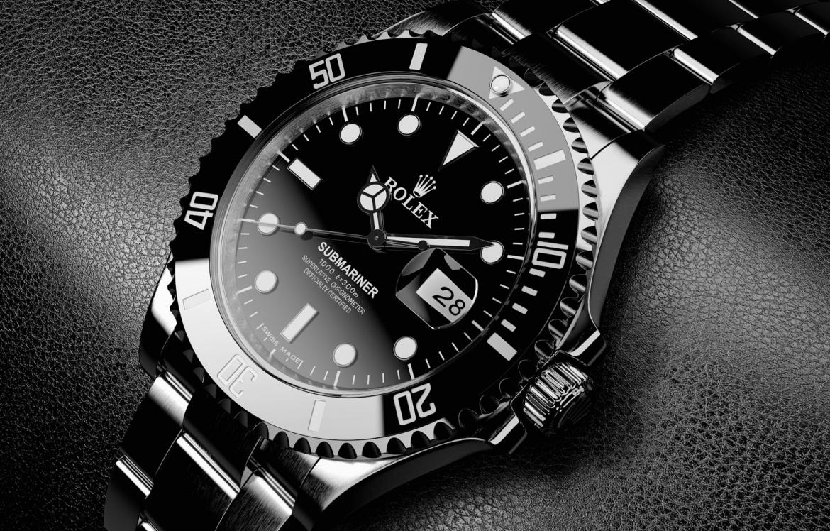 Michael Briese on Key Features to Look for in a Rolex Watch
