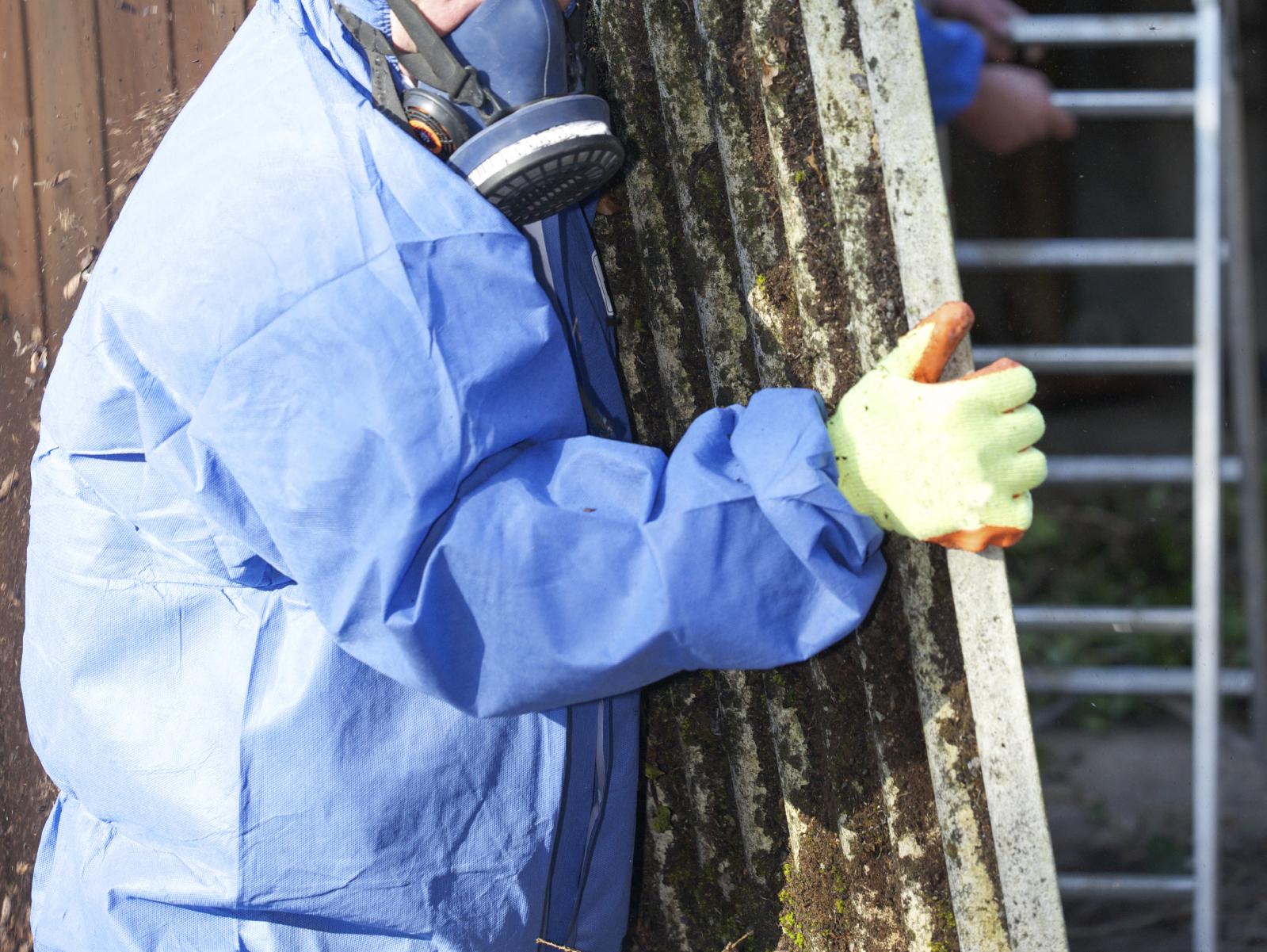 Canadian asbestos ban