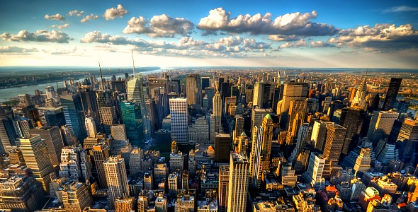 Revitalizing New York Real Estate