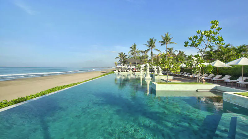 Here's How to Plan a Budget Vacation to Bali