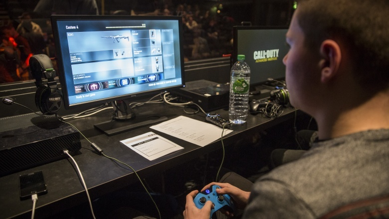 How you can improve your gaming skills