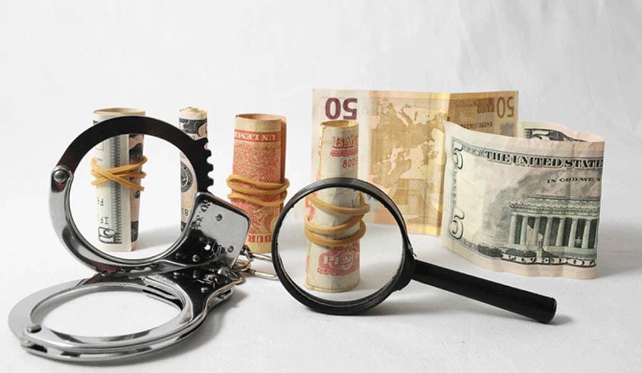 Money Laundering Scheme: Sater, Bayrock