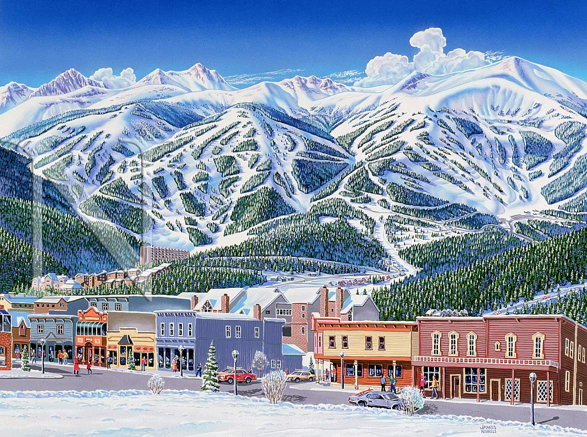 How to Make Sure Your Christmas Vacation in Breckenridge is Worth it