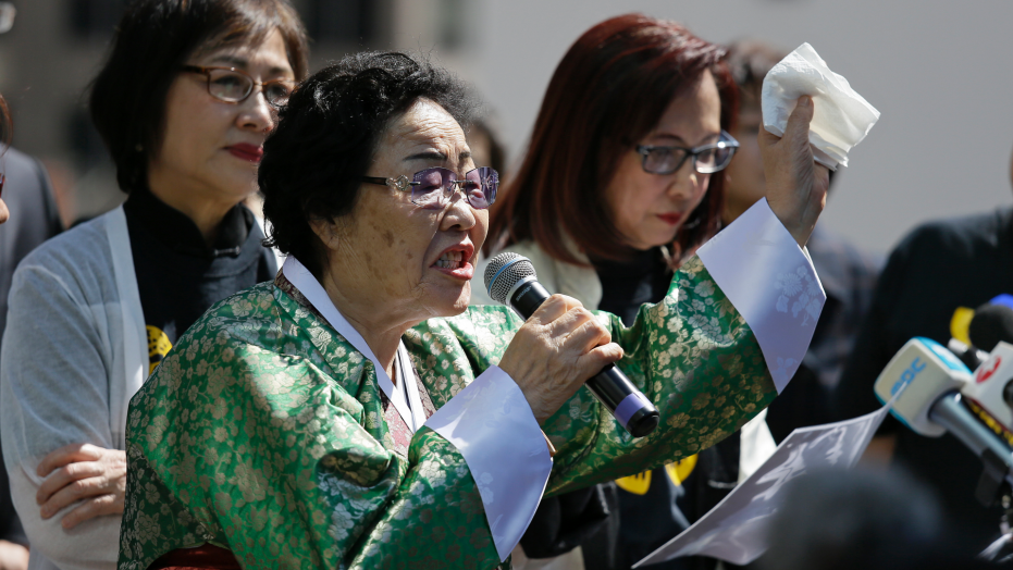 "South Korean Court Rules against ""Comfort Women"" Damages Suit"