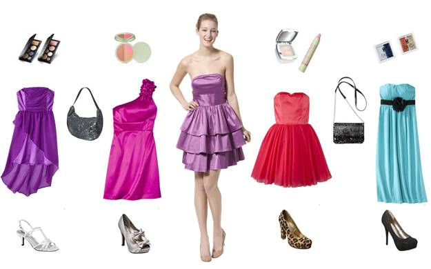Ways to Use Accessories to Make your Prom Night Even Better