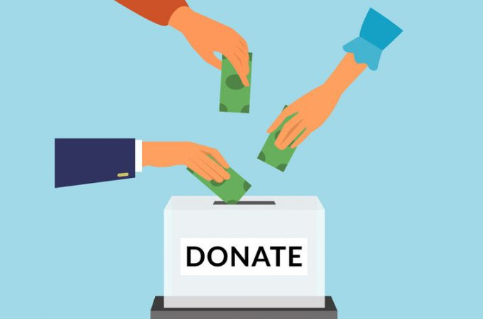 How to Raise Money for Your Charitable Organization