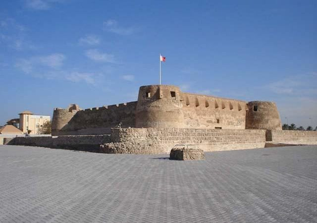 A brief tour through the history and contents of Arad Fort in Bahrain