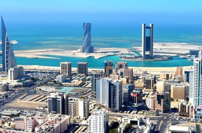 Bahrain's Real Estate Market