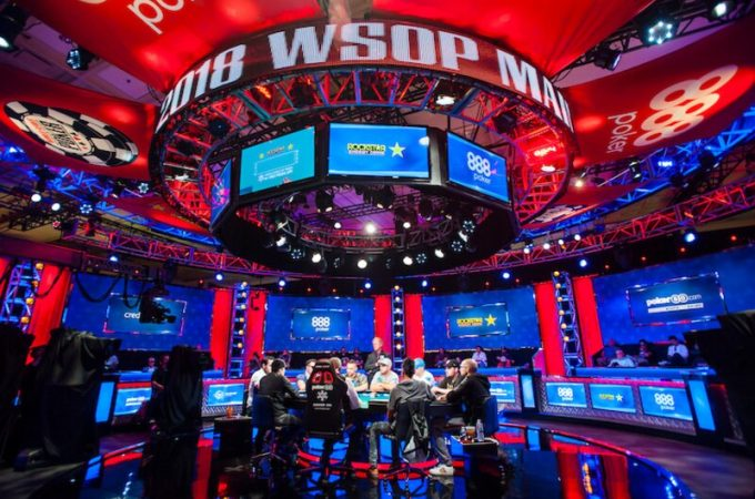 Record-breaking Main Event win expected at the 2019 WSOP