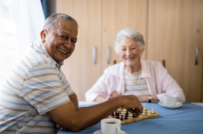 Senior Housing Misconceptions You Need To Know