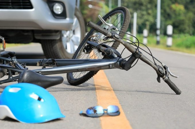 The Bicycle Accident Lawyer: Understanding Why Bicycle Accidents Occur (You Should Read This)