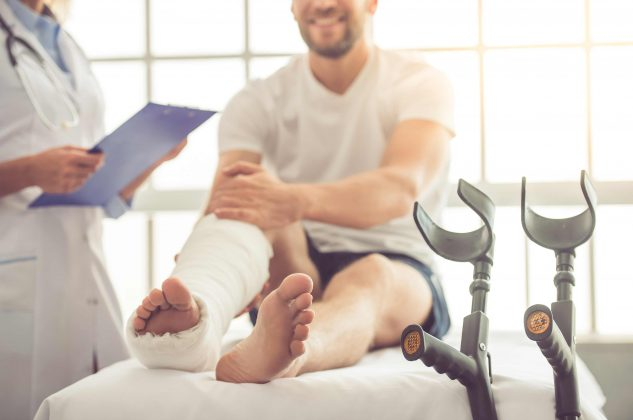 10 Immediate Steps To Take After A Car Accident/Personal Injury