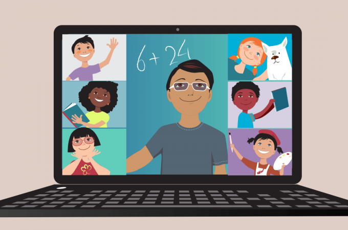 Could Remote Education Be Here to Stay?