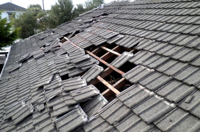 4 Signs You Have Storm Roof Damage