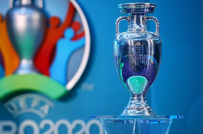 Anticipation for the EURO 2020 Knockout Phase!
