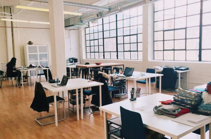 Post-Pandemic Advice: How to Prepare (or Redesign) Shared Office Spaces